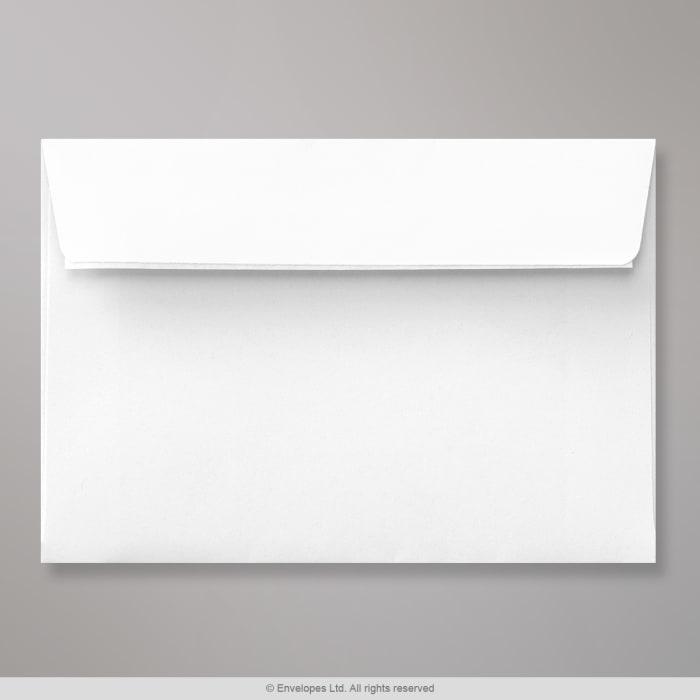 99x143 mm Busta bianca