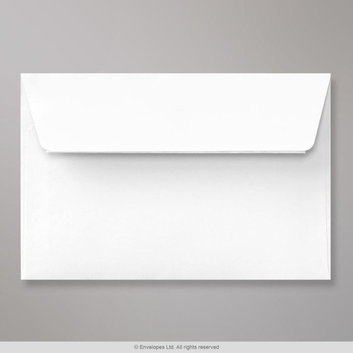 Sobre blanco de 108x159 mm