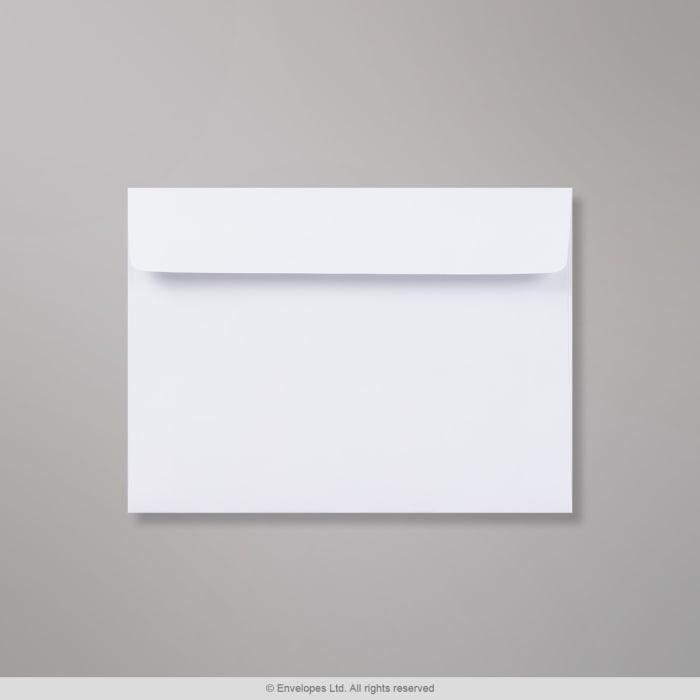 135x184 mm Witte Envelop
