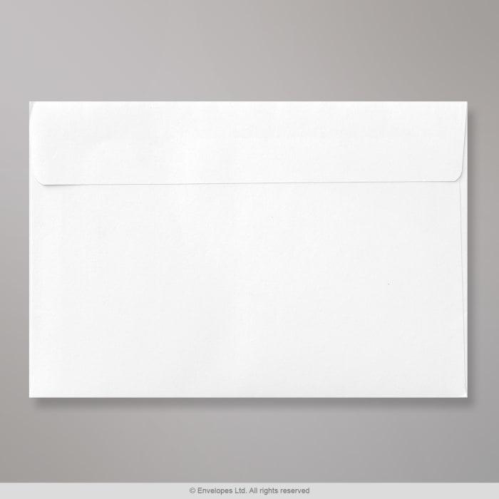 Enveloppe blanche 135x195 mm