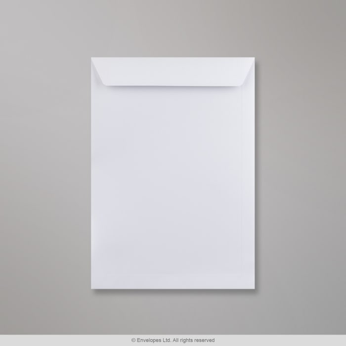 Sobre blanco de 352x250 mm