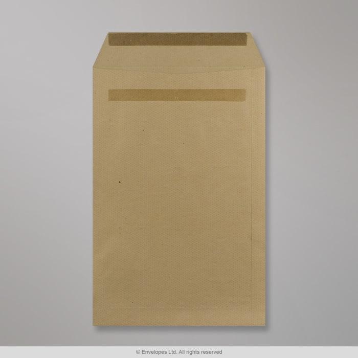 Manillanruskea kirjekuori 381x254 mm