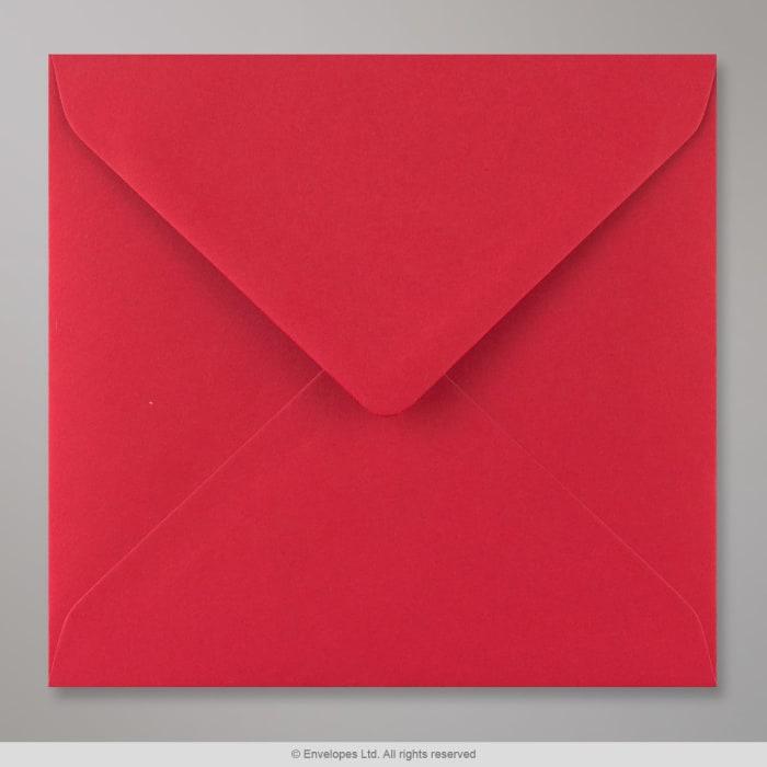 155x155 mm Scarletrood Envelop