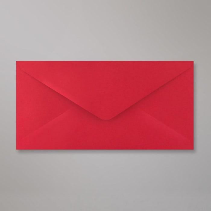 110x220 mm (DL) Scarletrood Envelop