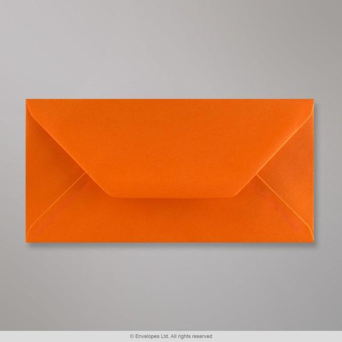 110x220 mm (DL) Busta Arancione