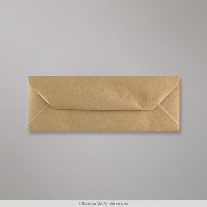 Enveloppe mouchetée 80x215 mm