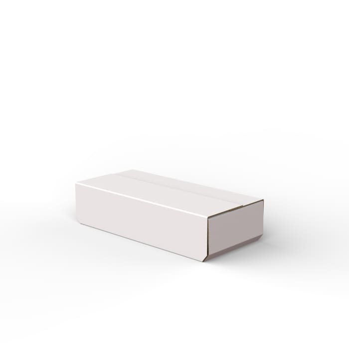 Cross mailing box for shipping 343x241x114mm