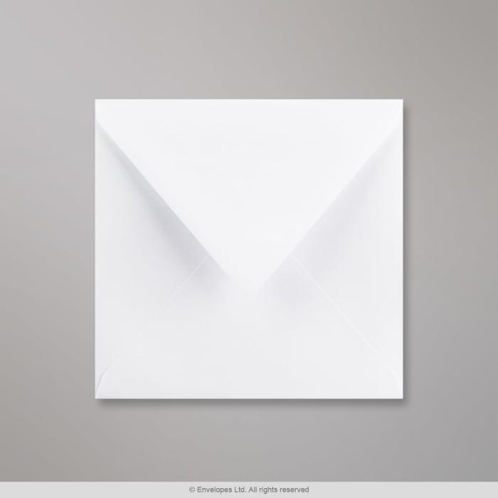 165x165 mm Witte Envelop