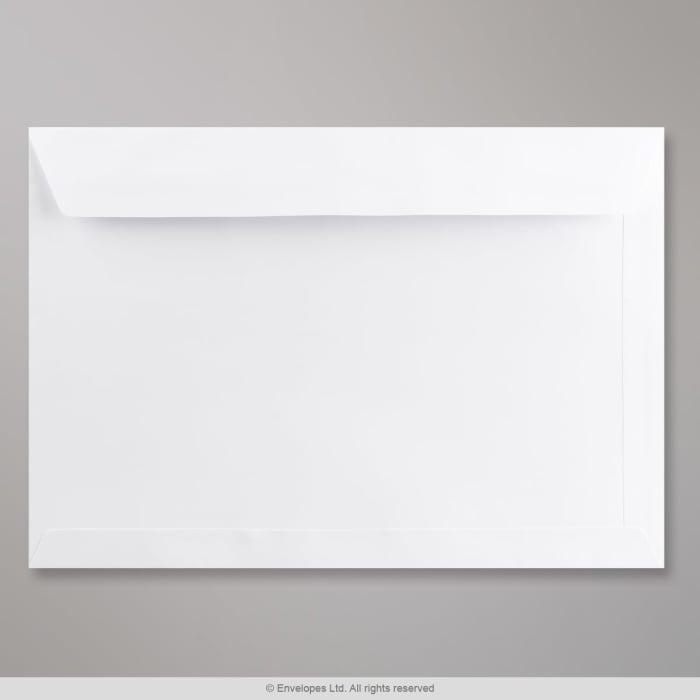 229x324 mm (C4) Biela obálka