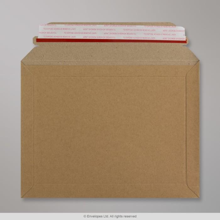 Kapazität-Versandtasche 180x235 mm