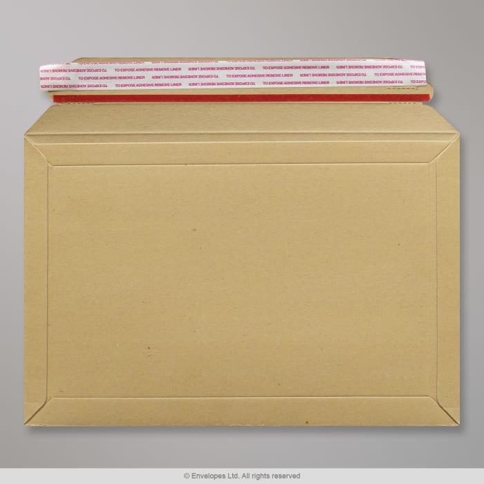 Boîte pour livre à capacité 194x292 mm
