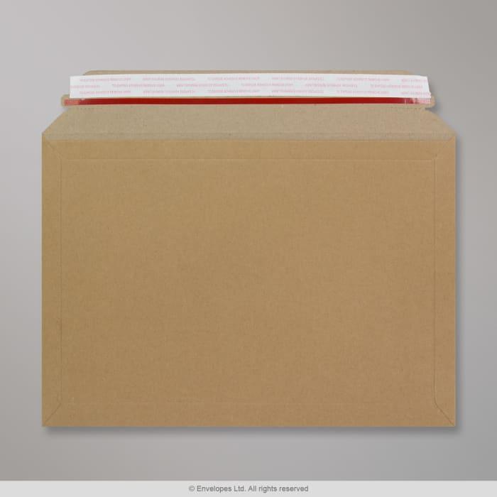 Boîte pour livres à capacité 234x334 mm