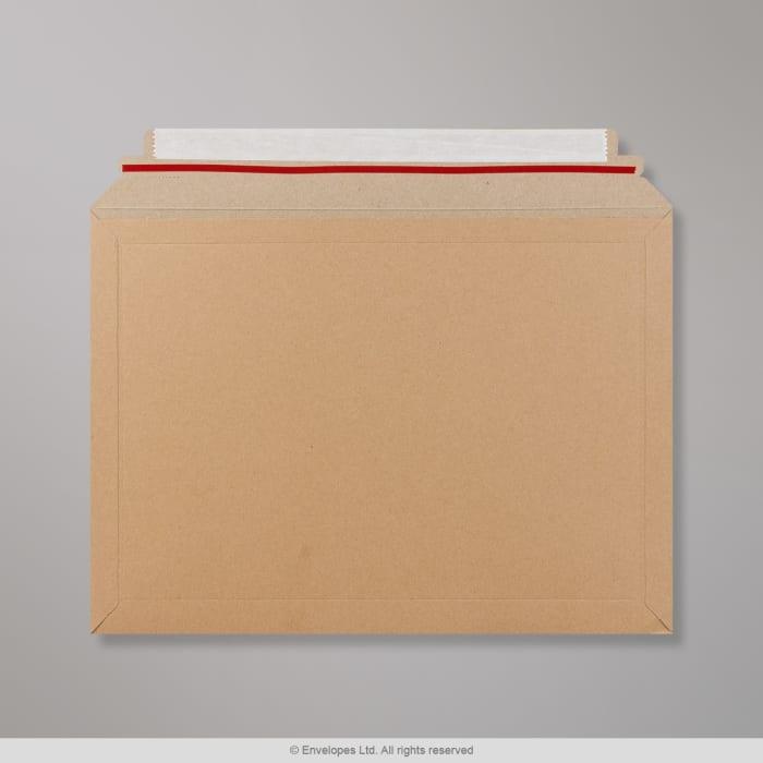328x458 mm Scatola per libri capiente