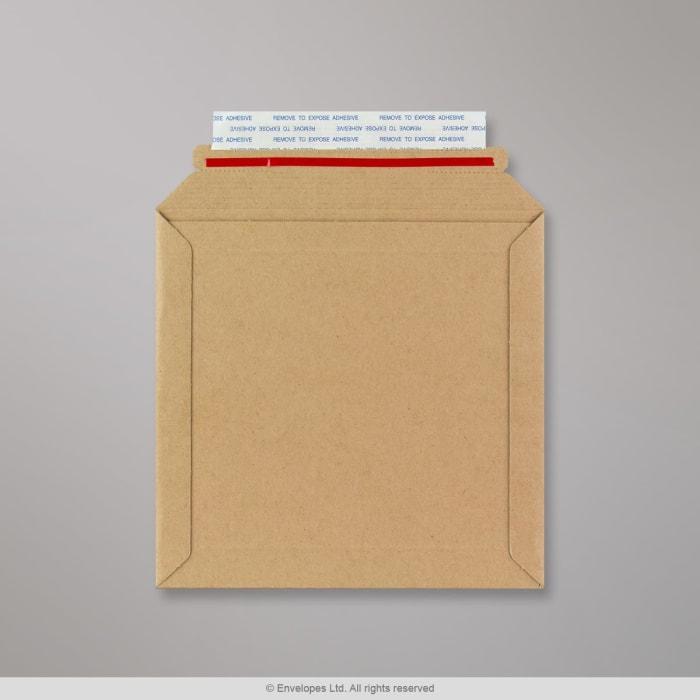 Boîte pour livres à capacité F-Flute 180x180 mm