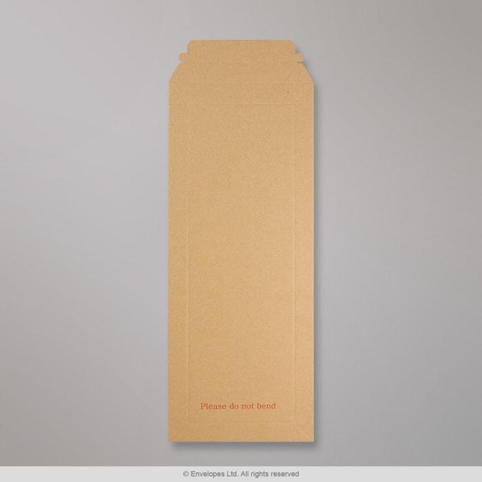 480x195 mm Capaciteit Boek Verzender F-Fluit