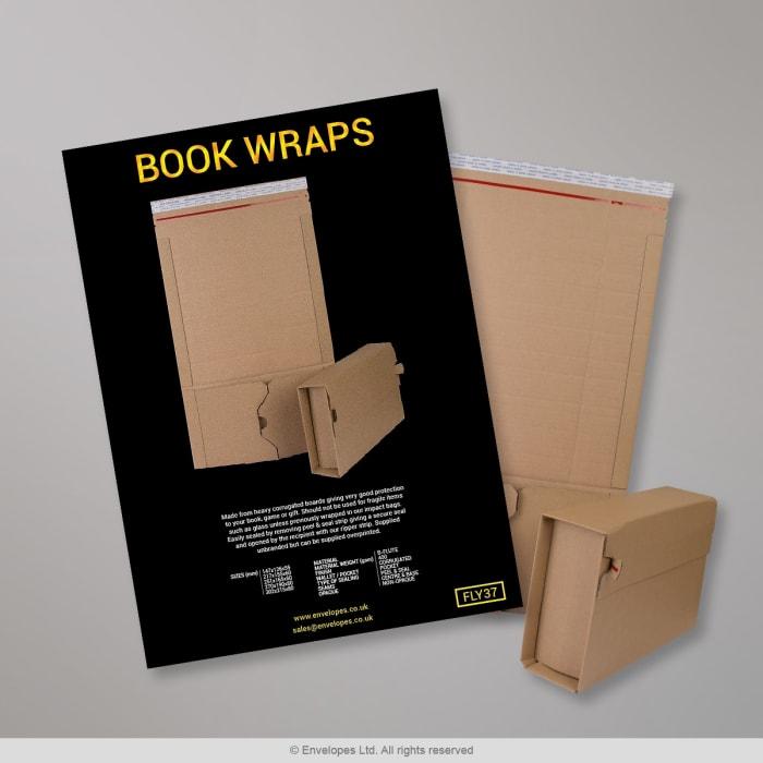 Boek Wikkels - Flysheets