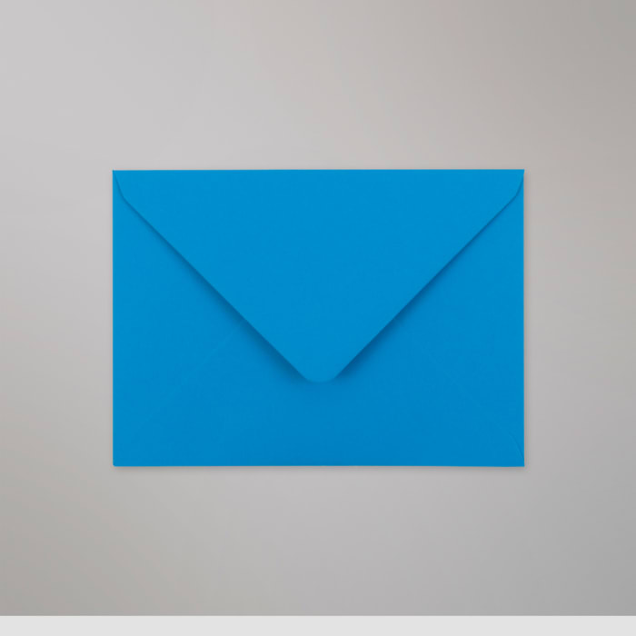 Sobre Clariana azul de 125x175 mm