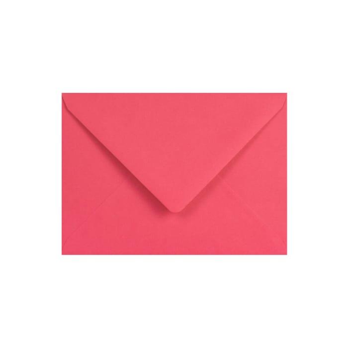 Sobre Clariana rosa de 125x175 mm