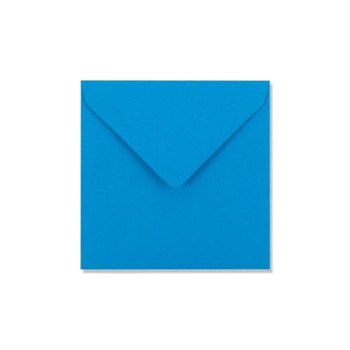 Lyseblå Clariana-konvolut 130x130 mm