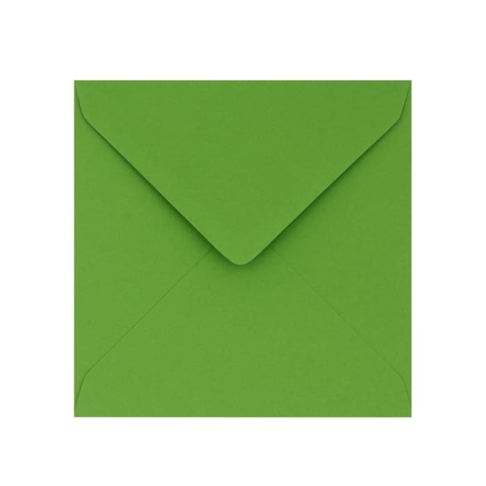 130x130 mm Busta Gamma Clariana Verde Medio