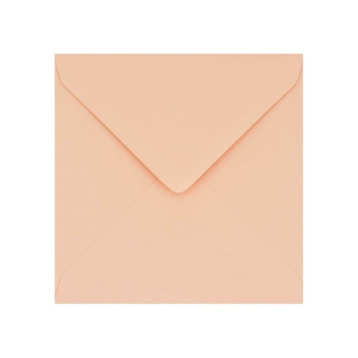 130x130 mm Clariana Zalmroze Envelop