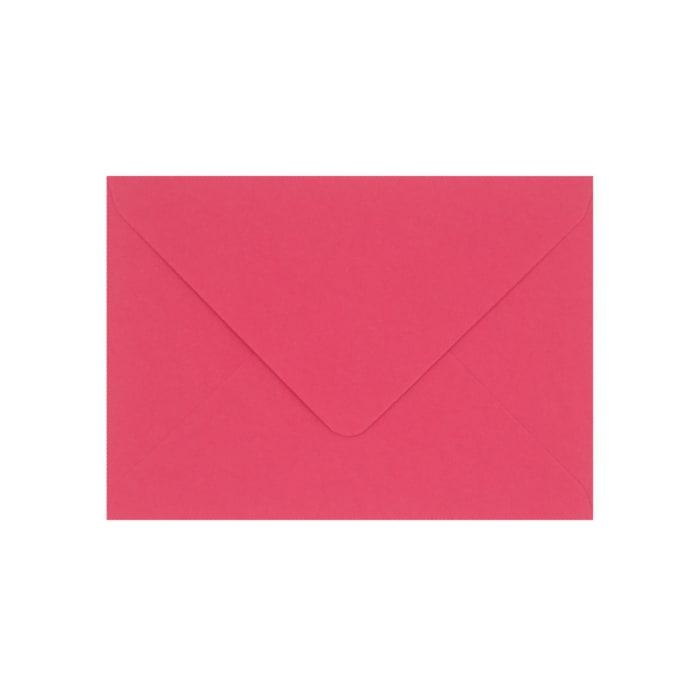 Sobre Clariana rosa de 133x184 mm
