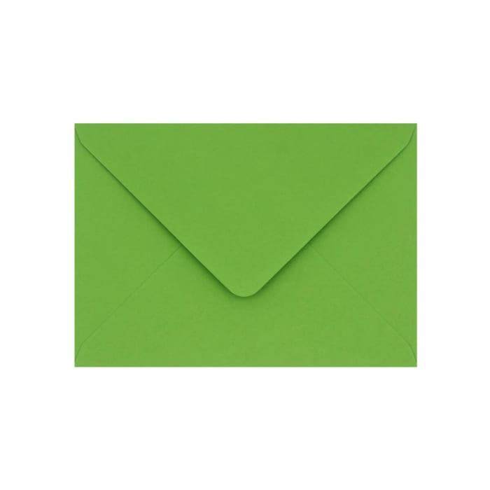 133x184 mm Clariana Mid Groen Envelop