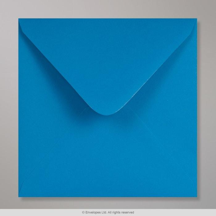 155x155 mm Clariana Helder Blauw Envelop