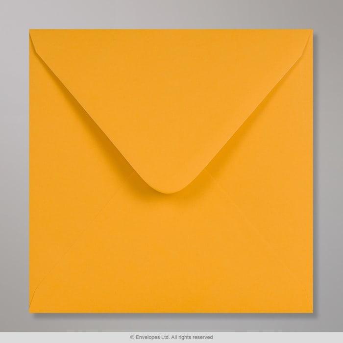 155x155 mm Clariana Diepgeel Envelop