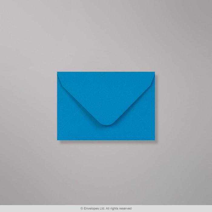 65x94mm Clariana Helder Blauw Envelop