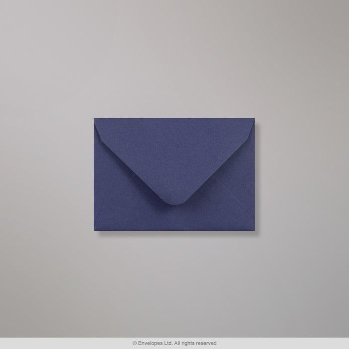 65x94 mm Clariana, tummansininen kirjekuori