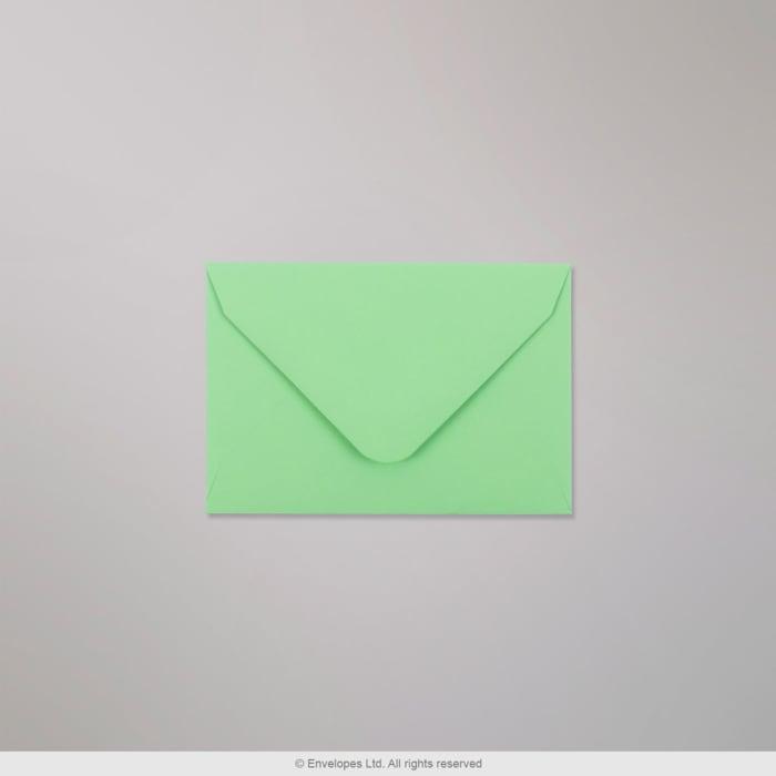65x94 mm Clariana Lichtgroen Gekleurde Envelop