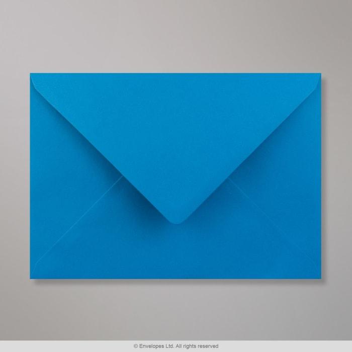 Sobre Clariana azul de 162x229 mm (C5)