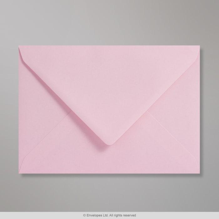 162x229 mm (C5) Clariana Lichtroze Envelop
