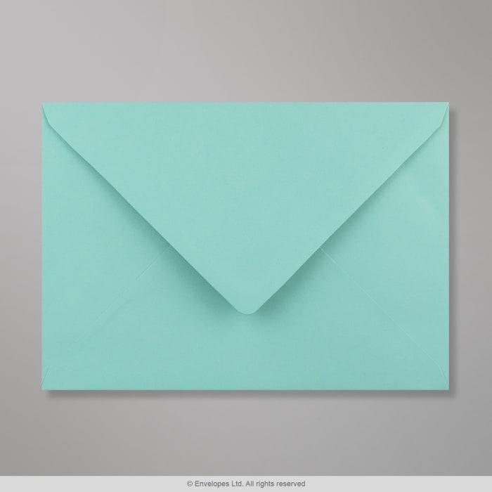 162x229 mm (C5) Clariana Lichtblauw Envelop