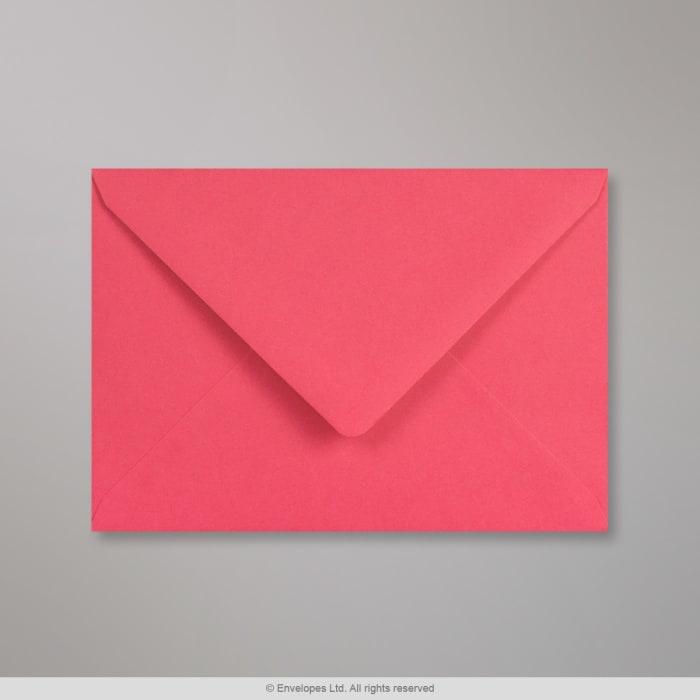 114x162 mm (C6) Clariana Helder Roze Envelop