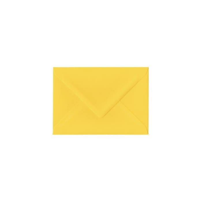 Sobre Clariana amarillo de 114x162 mm (C6)