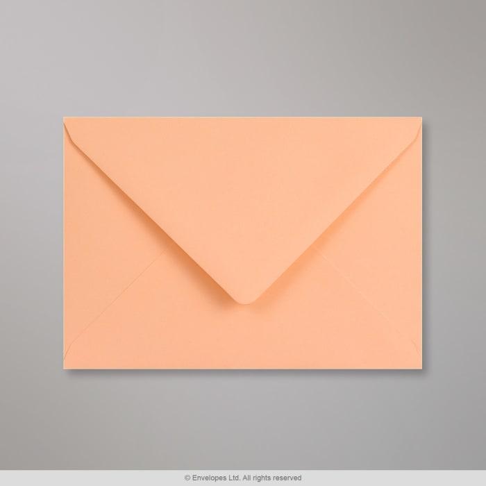 114x162 mm (C6) Clariana Zalmroze Envelop