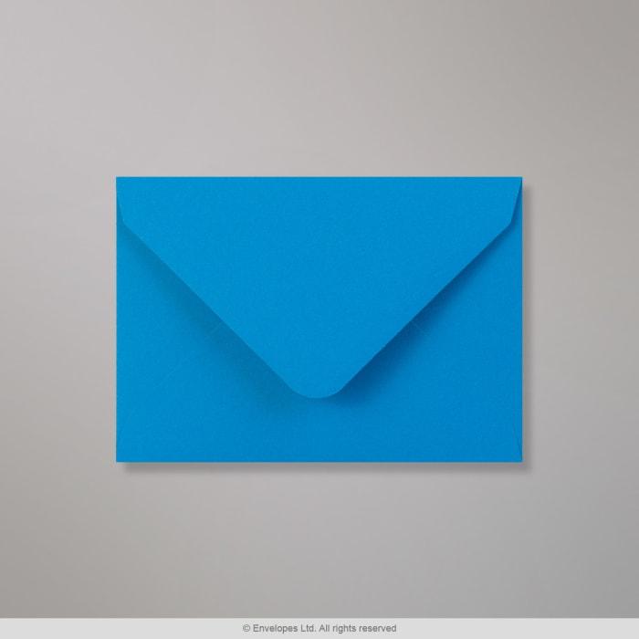 82x113 mm (C7) Clariana Helder Blauw Envelop