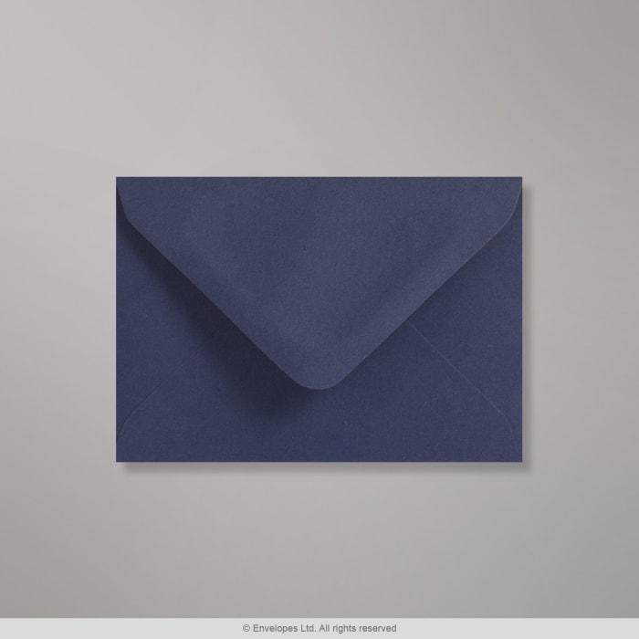 82x113 mm (C7) Clariana Dark Blue Envelope