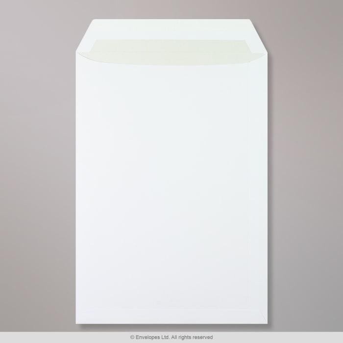 Valkoinen kirjekuori 324x229 mm (C4)