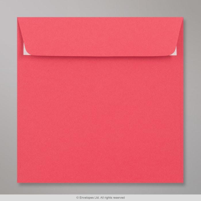 Sobre Clariana rosa de 155x155 mm