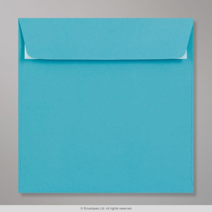 155x155 mm Clariana Mid Blauw Envelop