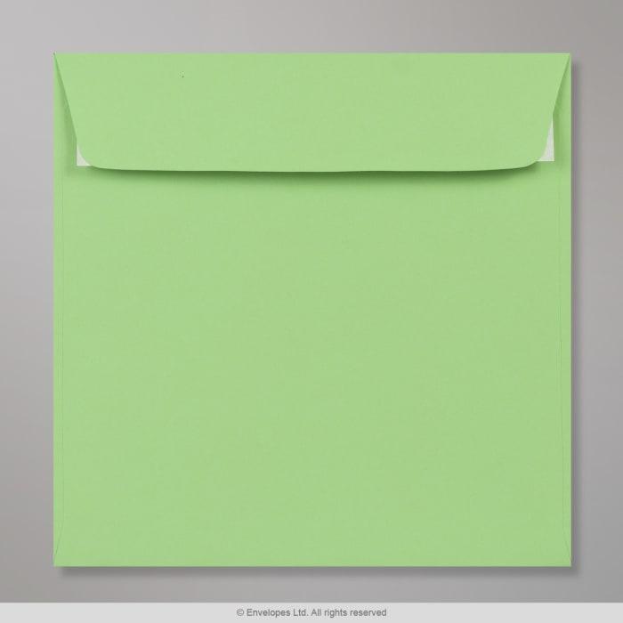 155x155 mm Clariana Lichtgroen Envelop