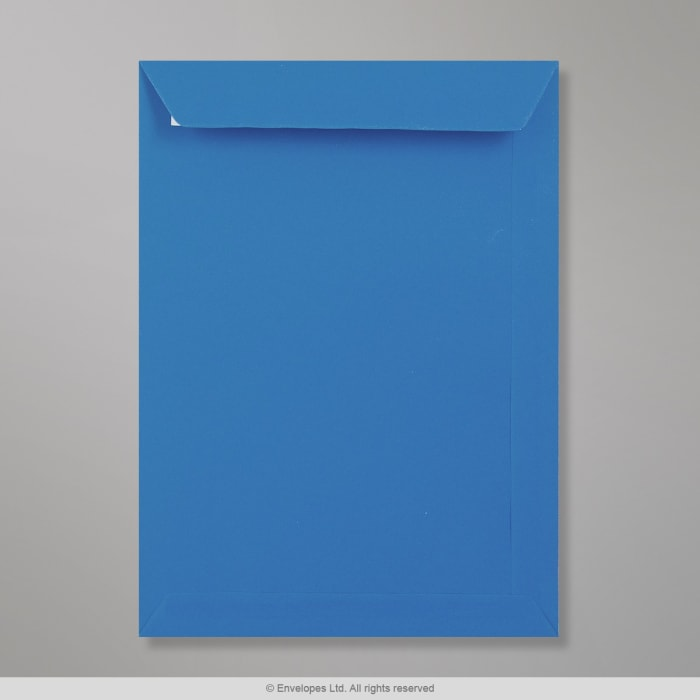 Sobre Clariana azul de 324x229 mm (C4)