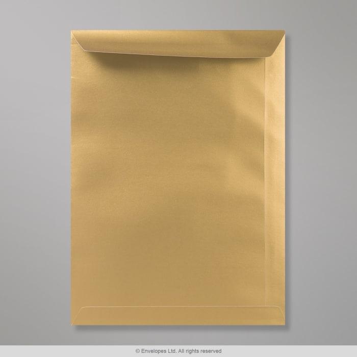 Kullanvärinen kirjekuori 324x229 mm (C4)