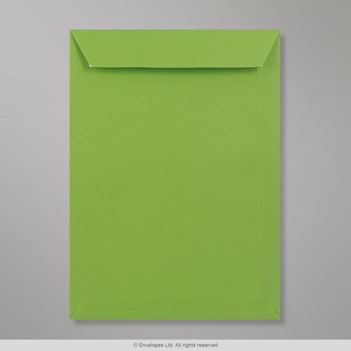 324x229 mm (C4) Koperta jasnozielona Clariana