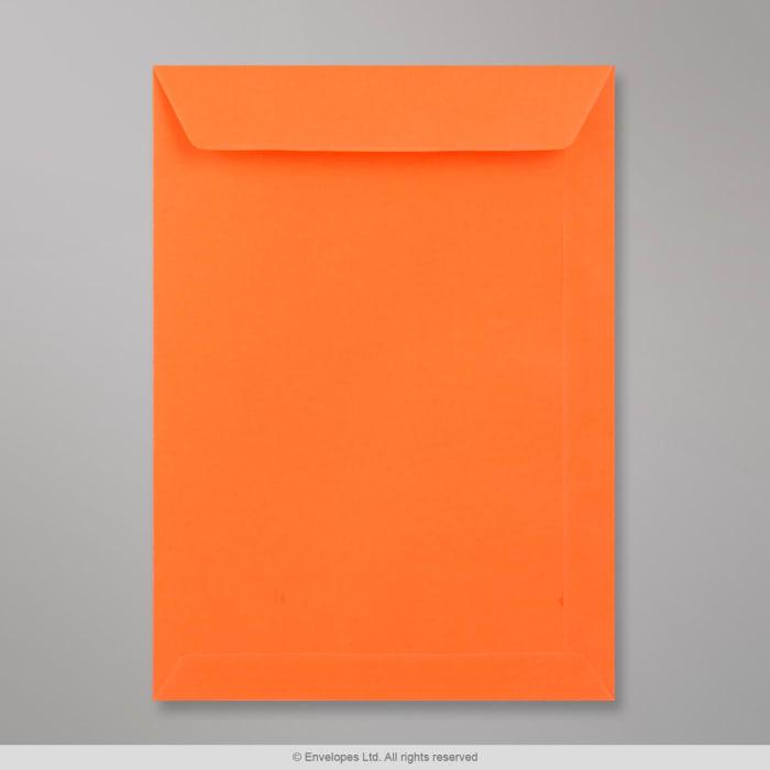 324x229 mm (C4) Busta Gamma Clariana Arancione