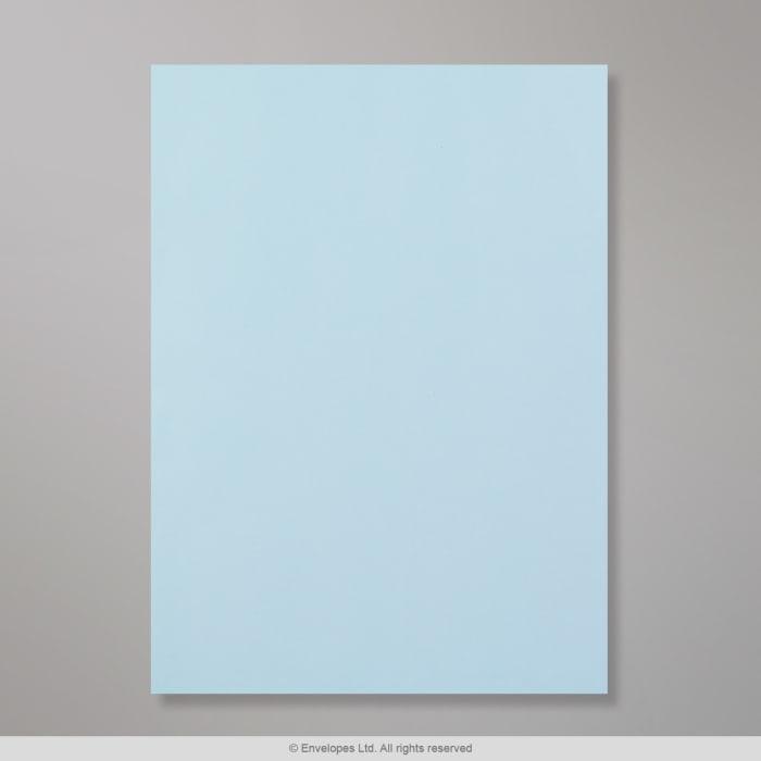 Clariana, haaleansininen kirjekuori 324x229 mm (C4)