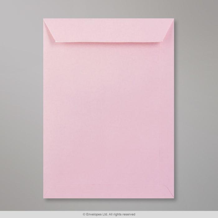 324x229 mm (C4) Busta Gamma Clariana Rosa Pallido